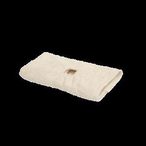 Trapeador de toalla virgen